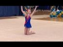 Международный турнир по художественной гимнастике Золотая смешелька