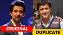 20 Carbon Copy or Similar Duplicate of Bollywood Stars That Make You SHOCKED