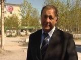 Счастливая случайность: числившийся в списке погибших Валентин Бабкин дал интервью нашему телеканалу