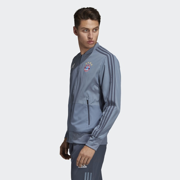 Парадная куртка Бавария Мюнхен Ultimate
