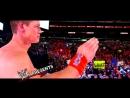 WH Present WWE No Mercy 2017 John Cena vs Roman Reigns Highlight