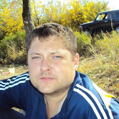 Андрей Мясников, 24 марта , Оренбург, id199360282