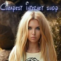 *Cheap Internet Shop*