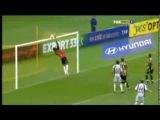 Відео приколи футбол  2010 - 2011. FunnyTubeUa