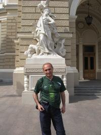 Игорь Мачалов, 20 июля 1966, Казань, id178602494
