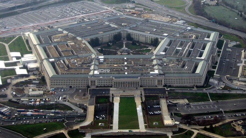 В Пентагоне посчитали недостаточной борьбу с терроризмом в России