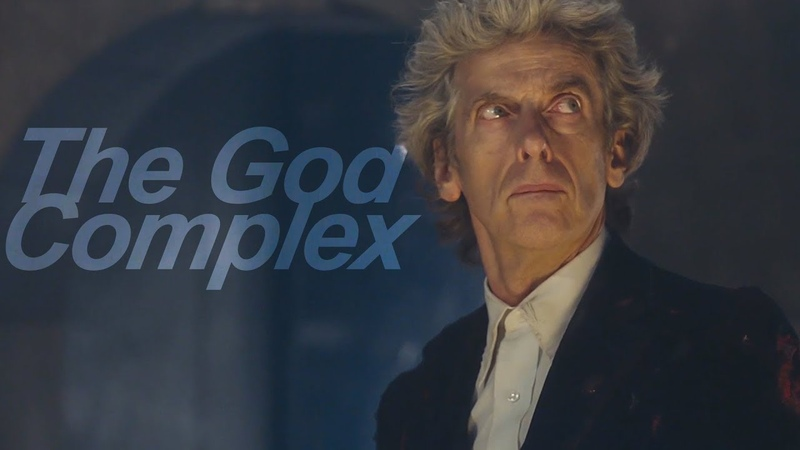 Doctor Who | The God Complex