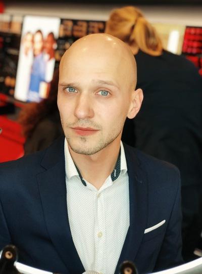 Денис Швец