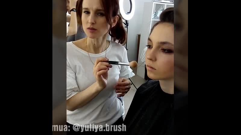 Бекстейдж подготовки образов видео промо моделинг для ma RS 🏻Модель агентства Айзель Ф IIместо конкурсаNTM 2018