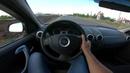 2013 LADA Largus 1.6L 105 POV Test Drive
