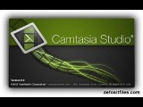 Как убрать звук в видео (Camtasia Studio 8)