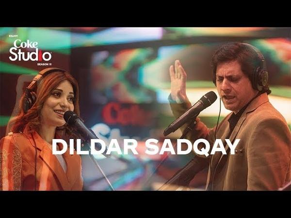 Dildar Sadqay Jawad Ahmad Elizabeth Rai Coke Studio Season 11 Episode 9