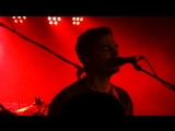 The Boxer Rebellion - Big Ideas (Luxor, K