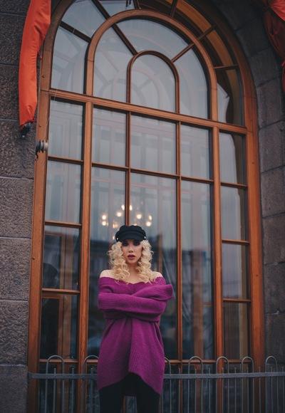 Татьяна Барановская