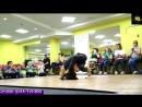 B-boy Joint (Niyaz) - Judge move (School with School 3)