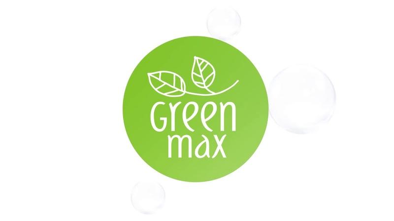 Натуральные средства по уходу за домом Green Max   Грин Макс