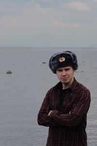 Ivan Kovalyov