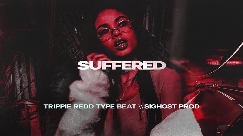 • SUFFERED • Trippie Redd ft Tory Lanez Type Beat 2018 • New Rnb Trap Rap Instrumental Beats