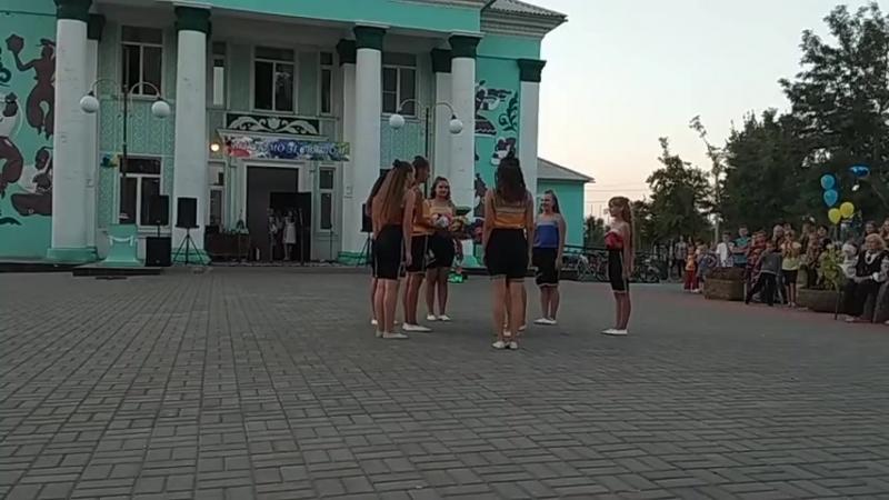 Танцюй,Україна!