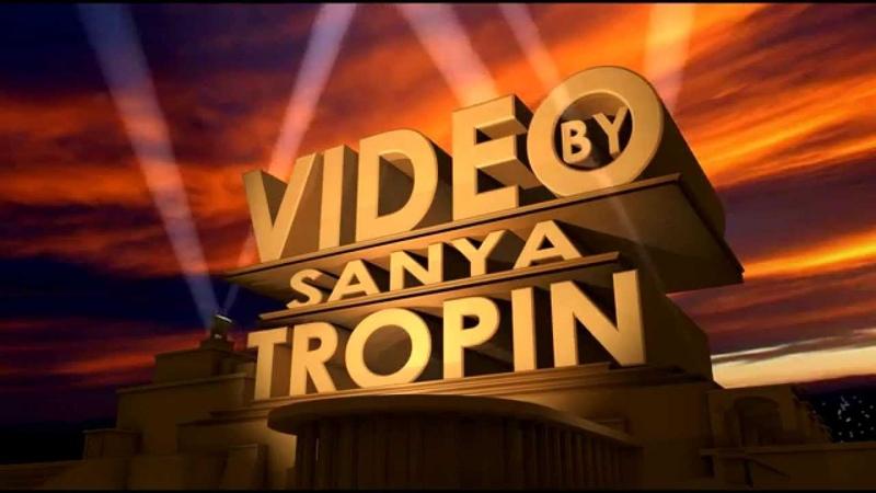Chloe Grace Moretz Clips Хлоя Морец клип by Sanya Tropin