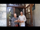Приглашение на курс по основам санскрита в Светоче, Крым