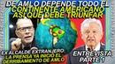 Si AMLO fracasa se lleva a toda América Latina con él: Ricardo Belmont Cassinelli Alcalde extranjero