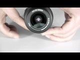 Nikon G/F-Objektiv - Micro FourThirds Adapter - by www.enjoyyourcamera.com