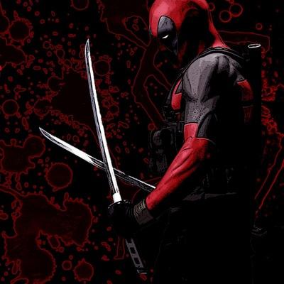 Deadpool Fan, 22 ноября , Ивано-Франковск, id222134294