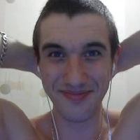 Иван Альберг, 28 августа , Юрга, id194894408