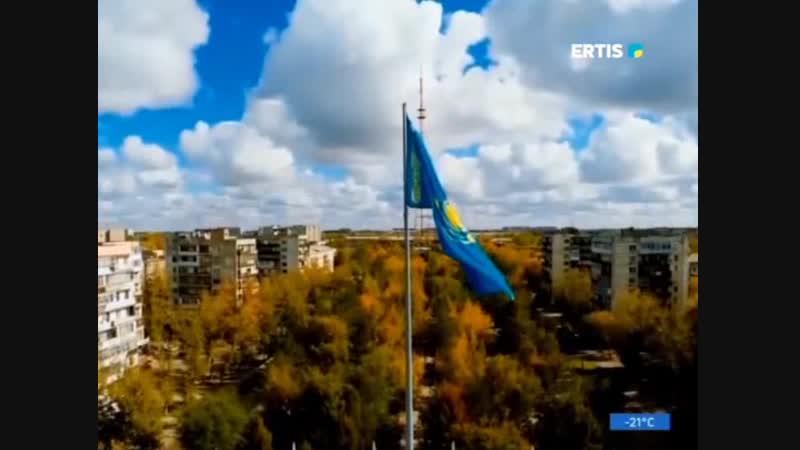 Конец эфира канала Ertis (Павлодар, Казахстан). 7.12.2018