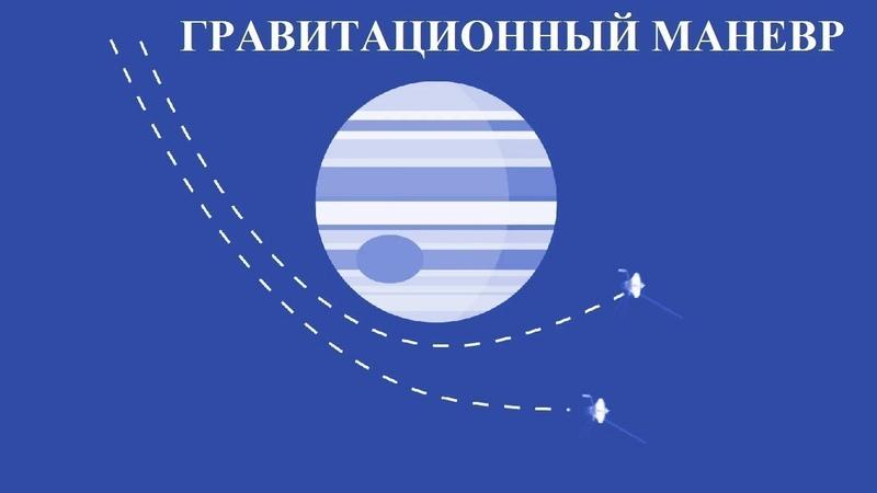 Гравитационный маневр