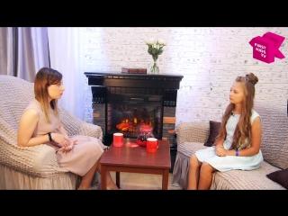 Завтрак с First Kids TV - гость программы: Елена Киреева (выпуск 13)