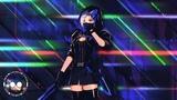 S.P.E.C.T.R.E. Feat Xunfusion - Squishy Crunk Music Visualization
