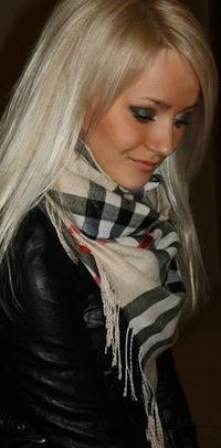Дарина Шнайдер, 31 декабря 1994, Стаханов, id226154206
