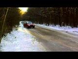Subaru Justy WRX STI WRC S1300