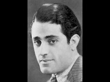 Al Bowlly with Ray Noble &amp his Orchestra - All I Do Is Dream of You (1934)