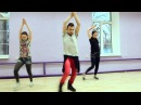 Kesha - Die young choreography by Vitaliy NRG