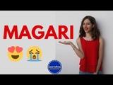 Come usare MAGARI in italiano! (tutti i significati) - How to use MAGARI in Italian (meanings)