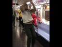 Танцы без гравитации