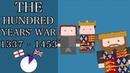 1369 1453 гг Столетняя война от Каролингского периода до завершения