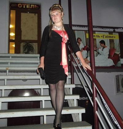 Анжелика Пчельникова, 17 ноября 1995, Львов, id215571784