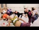 Sissy That Walk @Rupaul choreography by Jasmine Meakin (Mega Jam)