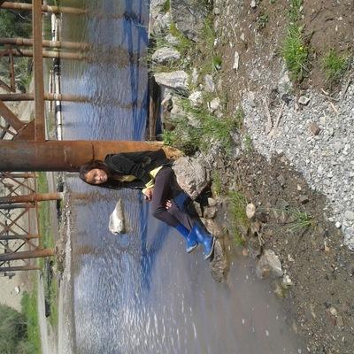 Айза Монгуш, 8 сентября , Бугульма, id183936023