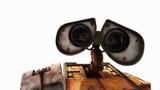 WALL-E Error Rage Camera Computer #coub, #коуб