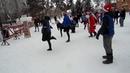 3.01.2018г. г.Тольятти, LADA парк. Забег Дедов Морозов