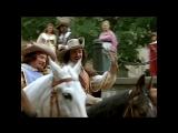 Песня мушкетеров - ДАртаньян и три мушкетёра, поют - Михаил Боярский и Коробейн