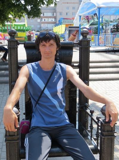 Игорь Стародынов, 29 октября , Днепропетровск, id6217876