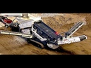 RC Stonebreaker and Sorting Machine in Scale 1/14