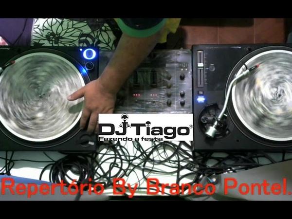 Top 10 Anos 90 Vol.373 (Repetório By Branco Pontel) (Mixed By DJ.Tiago)