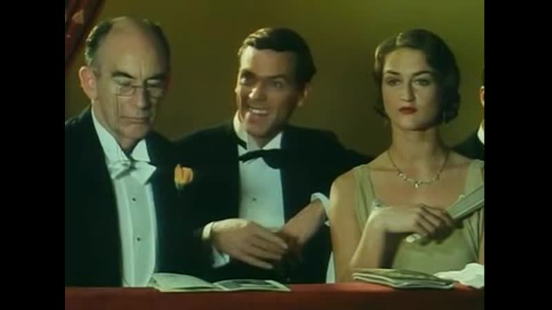 Дживс и Вустер / Jeeves and Wooster. s2e3.The.Con.